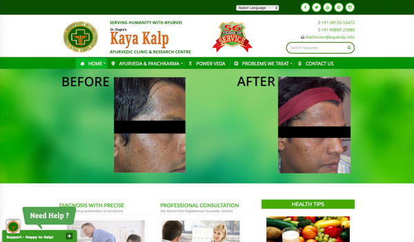 Kaya Kalp